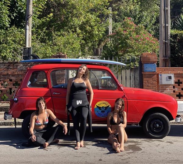 coche surfcampsalinas