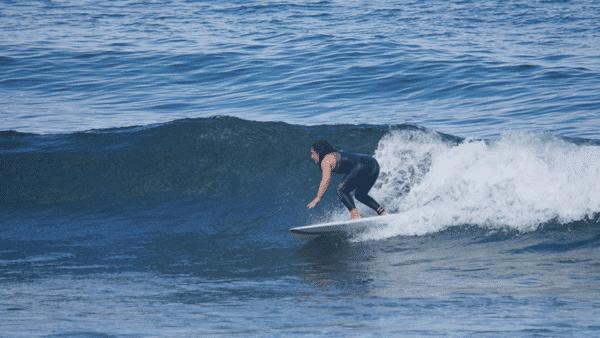 Nivel 4 clases de surf