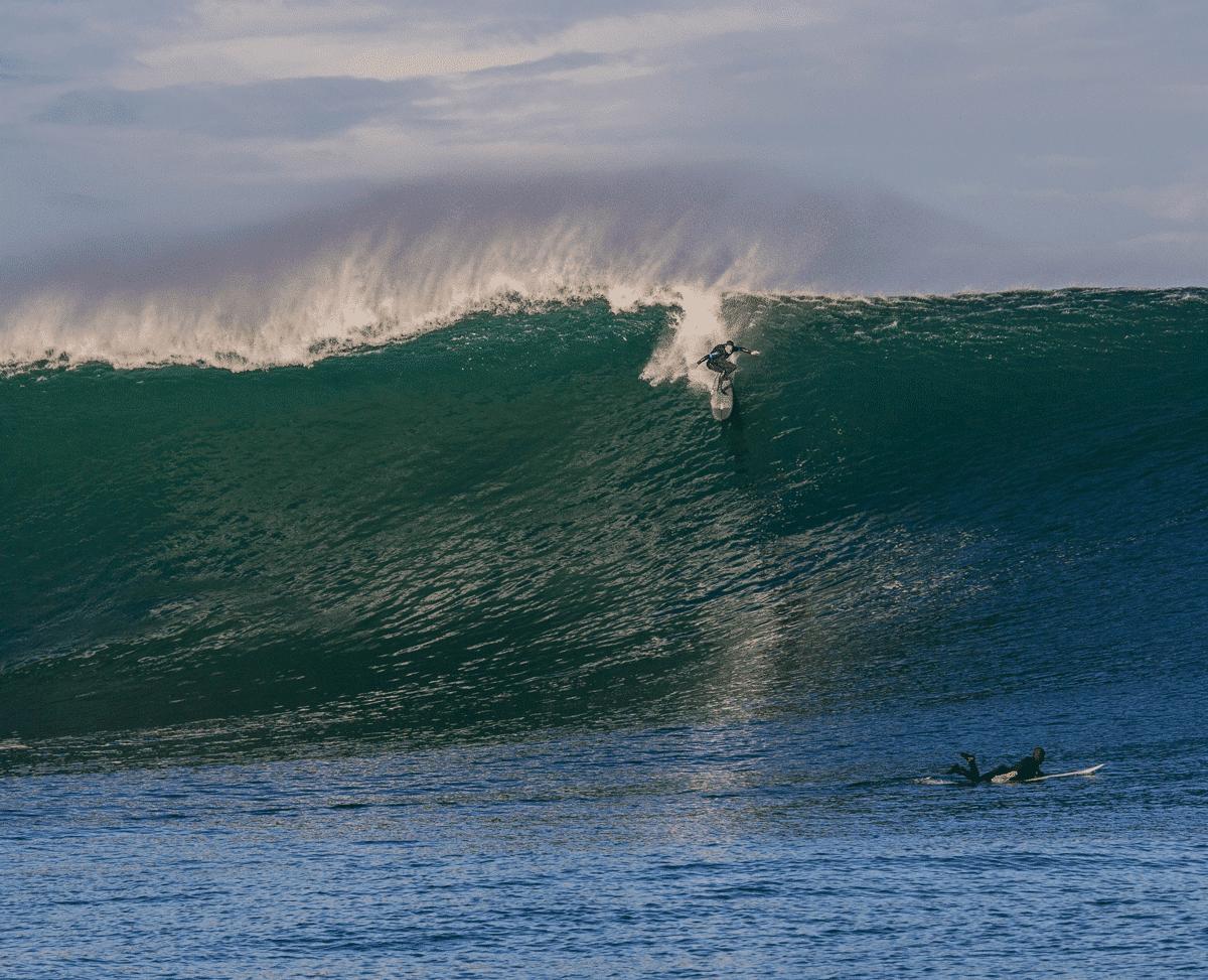 ola grande jorge surf